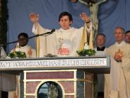 Kirche: Die erste Primiz seit 137 Jahren