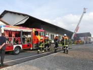 Feuerwehr: Gemeinsam schlagkräftig