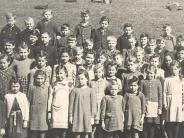 Erinnerungen an die Schulzeit in...: Allein unter Katholiken