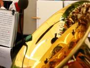 Musik in Markt Wald: Älter als der Freistaat