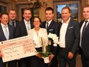 Auszeichnung in Bad Wörishofen: In fünfter Generation erfolgreich