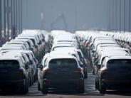 Auto-Trend: Warum Menschen SUVs kaufen
