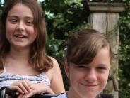 Preis: Video: Diese beiden Mädchen haben eine Botschaft
