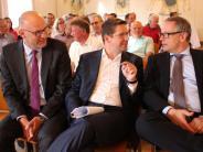 Bundestagswahl: Mehr sparen, nicht weniger!