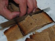 Ernährung: Was machen Bäcker mit altem Brot?