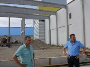 Wirtschaft: Türkheimer Betonsteine pflastern jeden Weg