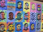 Ausstellung: Turnhalle wird zur Kunsthalle