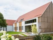 Ortsentwicklung: Alte Gebäude in neuem Glanz