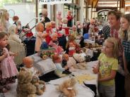 Puppen- und Bärenmarkt in Bad Wörishofen: Ein Paradies für große und kleine Puppenmütter