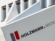 Wirtschaft: Holzmann Medien wächst weiter
