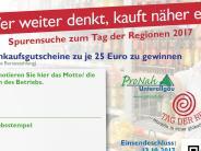 Nahversorgung im Unterallgäu: Der Region auf der Spur