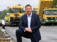 Kandidatenporträt: Stephan Stracke will Türöffner und Brückenbauer sein