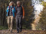 Wanderherbst im Unterallgäu: Geschichte und Gesundheit im Blick