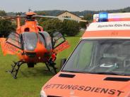 Mindelheim: 64-jährige Radfahrerin erliegt ihren Verletzungen