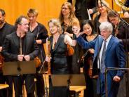 Festival der Nationen: Glanzvoller Eröffnungsabend mit viel Prominenz in Bad Wörishofen