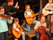 : Ein Familienfest der Musik