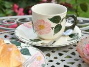 Die MZ macht Hausbesuche: Hereinspaziert auf einen Kaffee