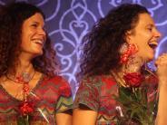 Auftakt: Schwestern im Geiste