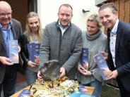 Türkheim: Weltraum-Forschung zum Anfassen