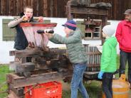 """Bauernhofmuseum: Der """"Schöne vom Illertal"""""""