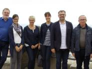 Austausch: Wiederbelebte Partnerschaft und neue Gesichter
