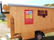 Glaube im Unterallgäu: Im Dekanat Mindelheim wird die Seelsorge mobil