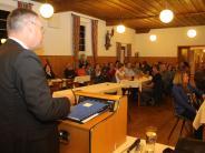 Bürgerversammlung: Was wird aus der Molkerei?