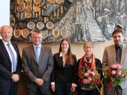 Politik: Neue Gesichter im Kreistag