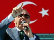 Kreis Unterallgäu: Wie ein Mindelheimer Erdogan die Stirn bietet