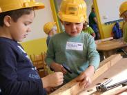 Aktion: Baumeister-Nachwuchs gesucht