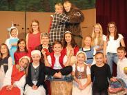 Theater in Kirchheim: Kinder, was für ein Theater!