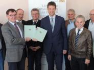 Gemeinderat: Finanzielle Steilvorlage für die Amberger Kicker
