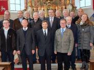 Kultur in Bedernau: Eine Geburtstagsfeier mit Wermutstropfen