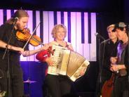 Konzert: Der Sound der Sümpfe – zum Hören und Schmecken
