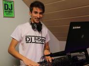 Musik: Als DJ auf die große Bühne