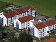 Jubiläum in Mussenhausen: Ein außergewöhnliches Heim wird 100 Jahre alt