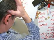 Finanzprobleme im Unterallgäu: In der Schuldenfalle