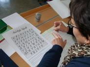 100 Jahre: Die (fast) vergessene Schrift