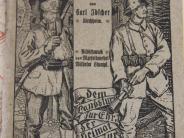 Erster Weltkrieg: Die Pflicht, immer wieder die Pflicht