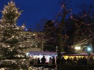 Weihnachtsmarkt in Bad Wörishofen: Stimmungsvoller Budenzauber