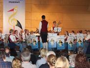 Jahreskonzert: Musik zum Nachdenken und Freuen