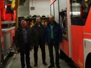 Rettungswesen: Die Feuerwehr stellt die Weichen auf Zukunft