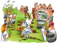 Bürgerentscheide: Die Lautenwirtswiese darf bebaut werden