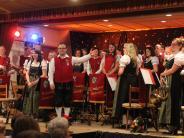 Jahreskonzert: Die Ramminger Musiker sind schon im Feier-Modus