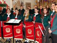 Konzert: Wärmende Klänge in der kalten Kirche