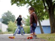Unterallgäu: Wieder mehr Flüchtlinge im Landkreis