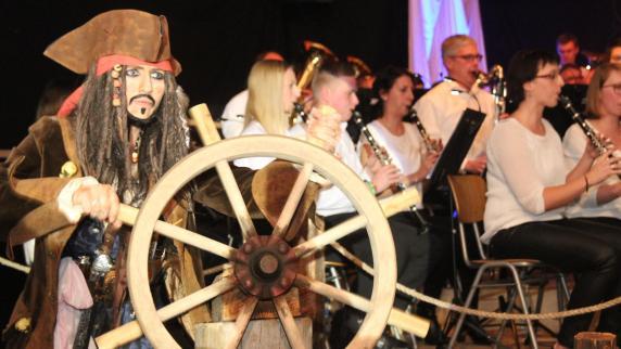 Jahreskonzert: Musikalische Abenteuer in Mattsies