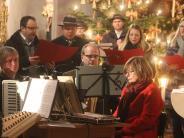 Benefizkonzert in Rammingen: Weihnachtliche Klänge für kranke Kinder