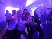 Party in Mindelheim: Fantastic White und 90er-Party