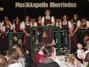 Jahreskonzert in Oberrieden: Altes, Neues und Weihnachtliches